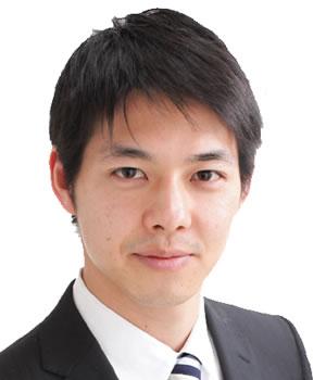 鈴木直道|株式会社ナチュラルマジック